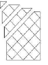 1000+ images about Cutting Chart for setting triangles for