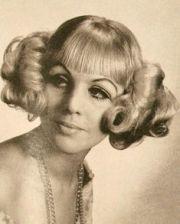vintage hair howtos