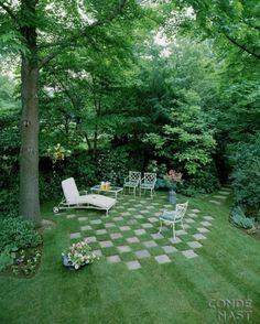 Comment Aménager Son Jardin Et Organiser L'espace Gardens