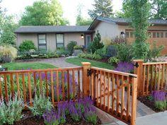 Cheap Garden Fence Ideas Seven Very Cheap Garden Fence Ideas