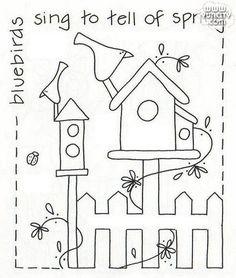 Paintbrush School Coloring Pages coloringpagebook.com