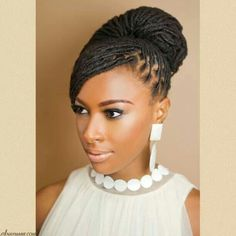 Senegalese Twist Styles 3 Ways To Style Your Beautiful Twists