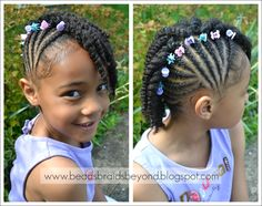 Cute Little Black Girl Hairstyles 665×826 Family Planning