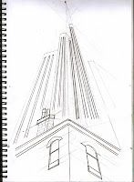 1000+ images about perspective drawings on Pinterest