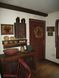 1000 Images About Primitive And Colonial Keeping Room On
