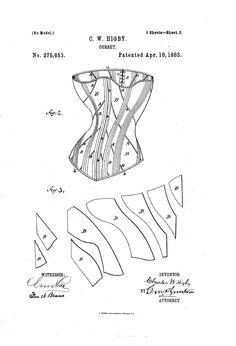 1000+ images about Antique Pattern diagrams on Pinterest