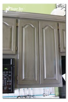different kinds of kitchen countertops pictures 1000+ images about cabinets on pinterest | rustoleum ...