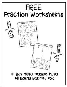 1000+ images about FREE Worksheets for Kids on Pinterest