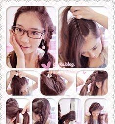 10 Different Cute Korean Hair Styles Soompi Cool Nails Hot