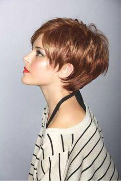 Mehr Fülle Bitte! Die Besten Frisuren Für Dünnes Haar Schönheit