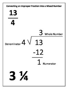 We, Fractions and Numbers on Pinterest