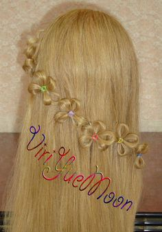 Hairstyle Catalog