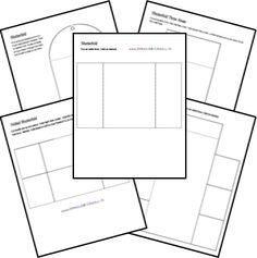 Cornell notes, Note taking and Note on Pinterest