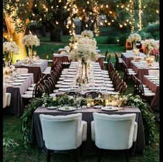 Natural Tones For Your Wedding Party Garden Wedding Decorations