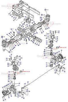 repair manual John Deere 2140 Tractor Technical Manual PDF