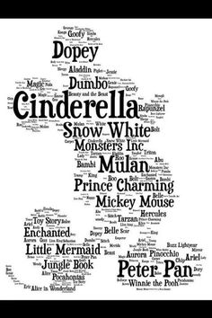 Disney, Trips and Parks on Pinterest