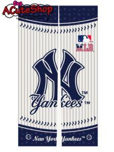 New York Yankees Curtains