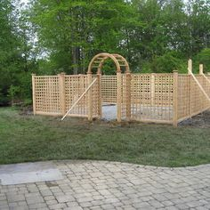 Learn More About Vinyl Garden Fence Garden Defender A Sturdy All