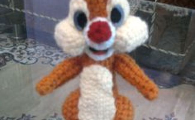 Russell – Amigurumi Patterns | 400x650