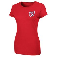 Mother's Day T? Check! There's Nothing Like A Lady In Red