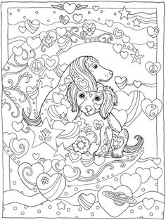 Coloring pages, Coloring and Cats on Pinterest