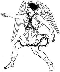 Greek Mythology on Pinterest