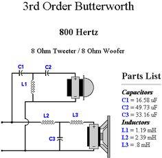 dual hybrid audio i6sw subwoofer tapered transmission line
