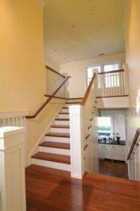 1000+ images about Tri-level stairs on Pinterest | Split ...