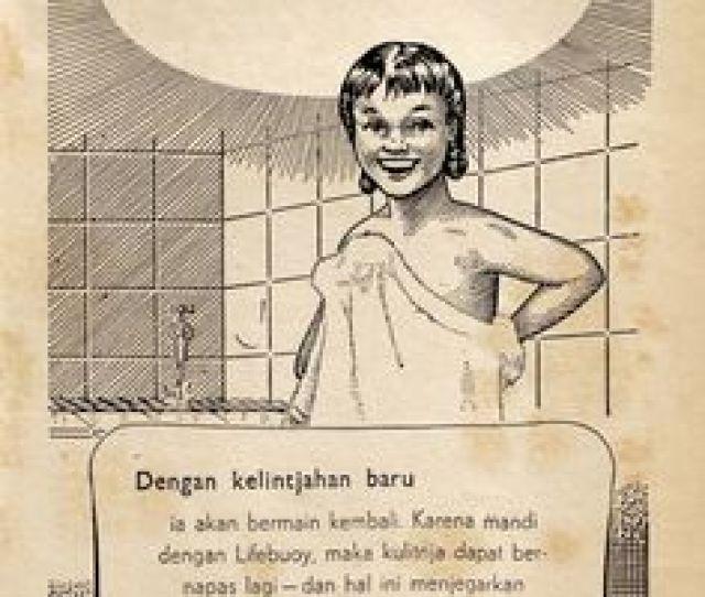 Iklan Lifebuoy Tahun An