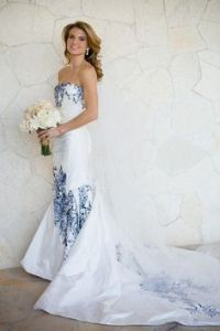1000+ images about Blue & White China Wedding Inspiration ...