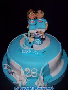 TOrta ballerina di danza moderna  Torte decorate per adulti cake design  Pinterest  Ballerina