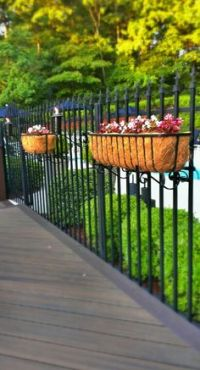 1000+ images about Deck and fence ideas on Pinterest ...