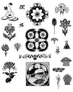 Clip art, Dovers and Dover publications on Pinterest