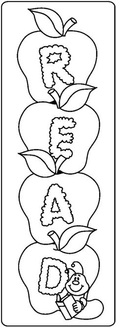 Bookmark Clip Art Black and White