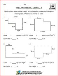 1000+ images about Math: Area on Pinterest | Area And ...