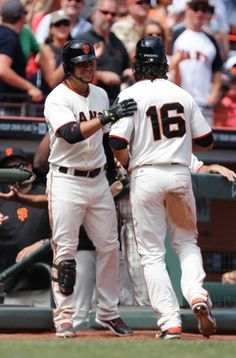 San Francisco Giants Gregor Blanco Published Pinterest San