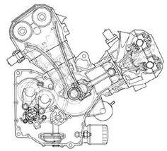 Hmmmm,... Ferrari on LSD, looks like a take of the BRM H16