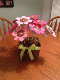 K-Cup flower bouquet | Gifts to make | Pinterest | Flower ...