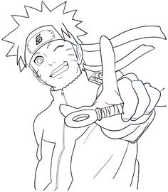 1000+ ideas about Naruto Drawings on Pinterest