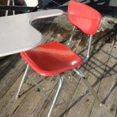 Vintage School Desk Chair Combo Covers For Hire London 1000+ Images About Mid Century Modern Chairs On Pinterest   ...