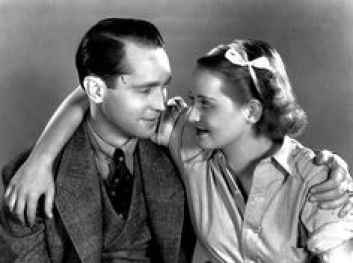 Image result for bette davis and franchot tone