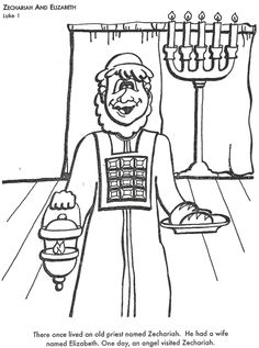 Peter Freed From Prison Coloring Page Sketch Coloring Page
