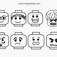 Dozens and Dozens of Free Printable Papercraft Toys