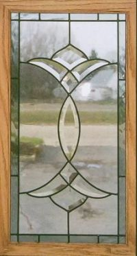 1000+ images about Stained glass cabinet doors on ...