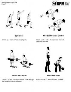 1000+ images about Physical Therapy Exercises For Lower