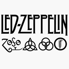 Really considering a foot led zeppelin tattoo and am
