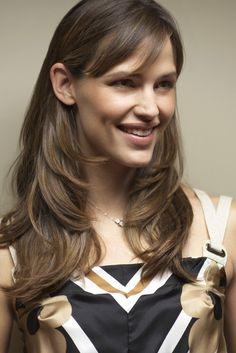 1000 Ideas About Jennifer Garner Hair On Pinterest