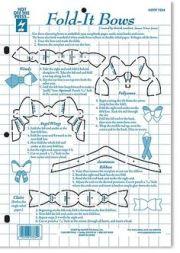 craft foam bow headbands and glitter