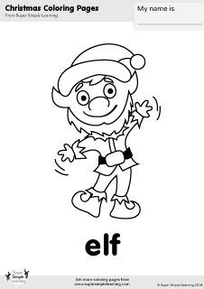 1000+ images about *K* Christmas songs, fingerplays on