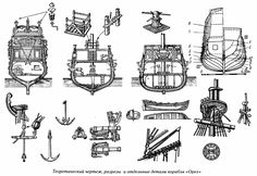A detailed diagram of Thomas Newcomen's steam engine